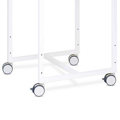 Designer hjul Ø75 mm | Pris er for 4 stk