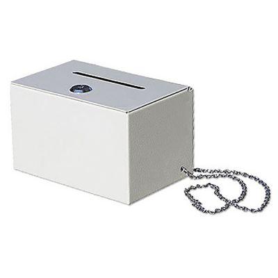 Donation - drikkepenge kasse - boks