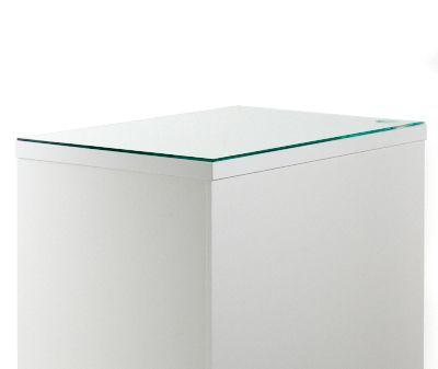 Tillægsplade for disk i glas 120 cm |