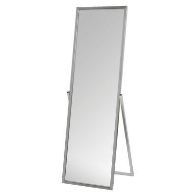 Gulvspejl - Spejl til gulv 150 x 50 cm