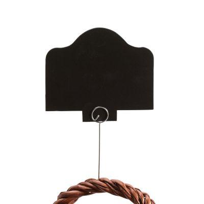 Kødnål - Prisnål med skilteholder &
