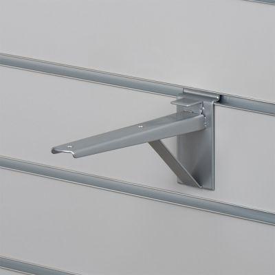Hyldeknægt for rillepanel i aluminium - 21 cm