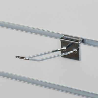 Varekrog for rillepanel - dobbelt 15 cm - STÆRK PRIS
