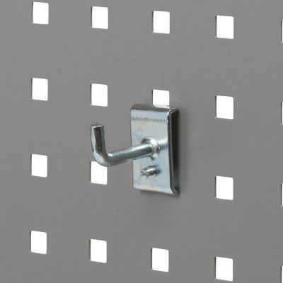 Værktøjskrog enkelt 30 mm vinkelret - trådtykkelse Ø6 mm