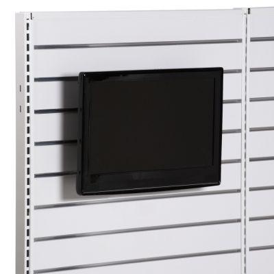 """Ophæng for fladskærm til panelplade - passer til skærmstørrelse fra 26"""" til 42"""""""