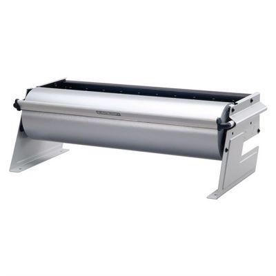 Papir afruller 100 cm vandret til bord - kun til montering ned i et emnemål B110xH19xD25 cm