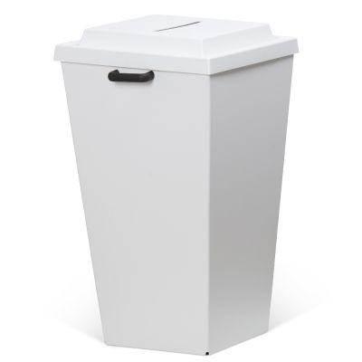 Valgurne - Stemmeurne til stemmesedler |