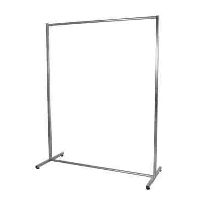 Tøjstativ & Stativ til butik | L-120 cm