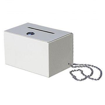 Donationsboks - Drikkepenge kasse |