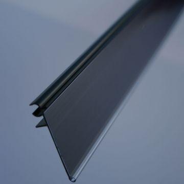 Hyldeforkanter til trådhylde 88,5 cm