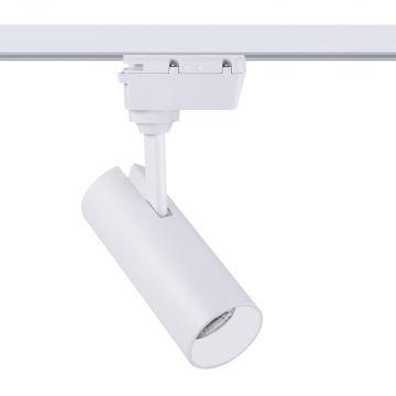 LEDspot til butik til skinne for 3-faset