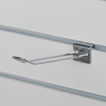 Varekrog for rillepanel - dobbelt 20 cm - STÆRK PRIS