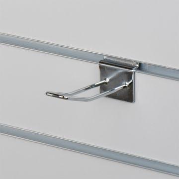Varekrog for rillepanel - dobbelt 10 cm - STÆRK PRIS