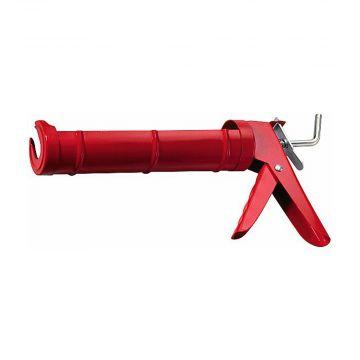 Fugepistol - til brug for silicone tube