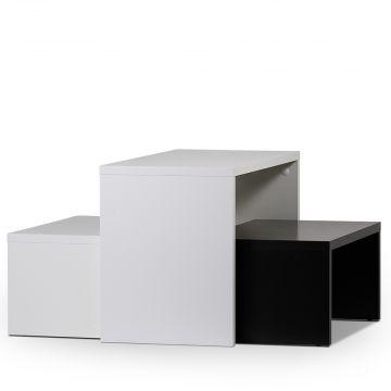 Salgsborde - Bord til butik som sæt