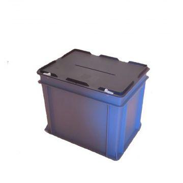 Stemmekasse - valgurne for bord