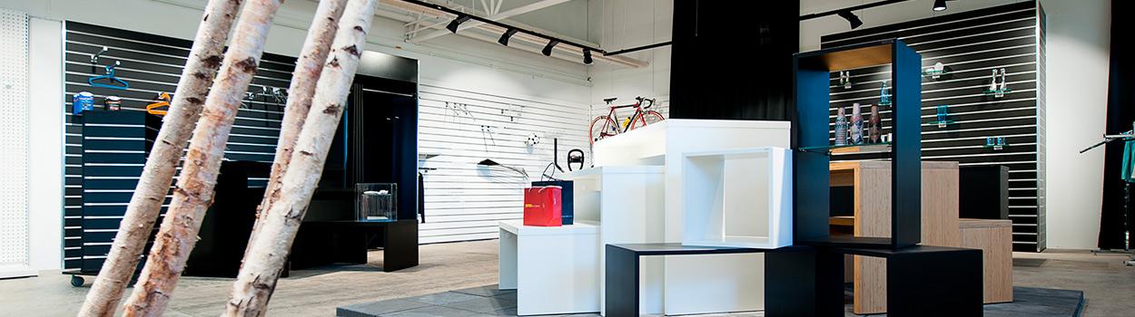 PRIP Inventar - Butiksinventar til alle butikker