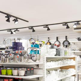 God belysning er vigtig - PRIP Inventar leverer det bedste på markedet