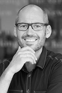 Michael Prip, ejer af PRIP Inventar A/S